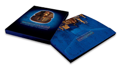 Tutanchamun Geschenkbox