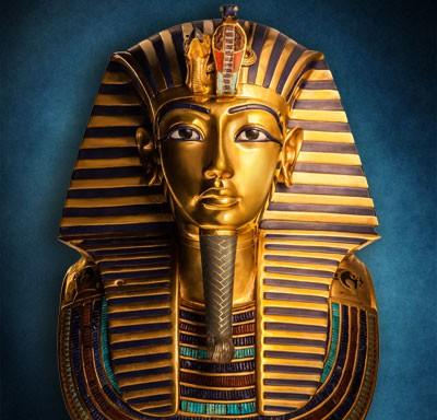 Pharao kommt nach Dresden